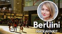Berliini matkavinkit