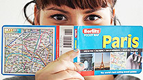 Bloggaajien matkavinkit Pariisiin