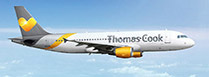 Thomas Cook Airlines lentokone