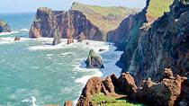 Hyvän olon matka Madeiralle 16.–23.11.2015