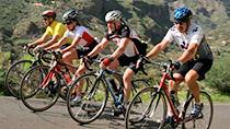 Pyöräilyviikot Mallorcalla 2.–16.10.2015