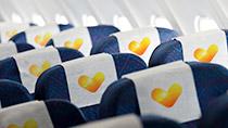 Tilaa lennot