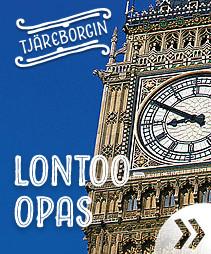Lontoon kaupunkiopas