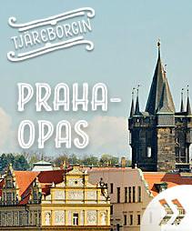 Prahan kaupunkiopas