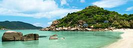 Keski-Thaimaa
