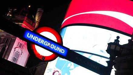 Eläväinen Lontoo
