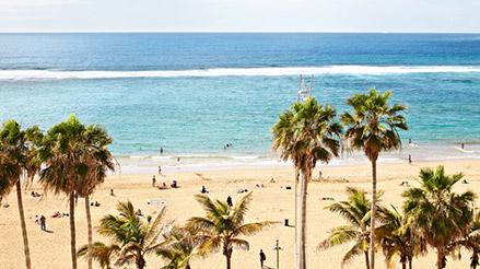 Gran Canaria, Espanja