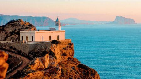 Välimeren matkat reittilennoin