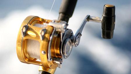 Kalastusmatka Teneriffalle