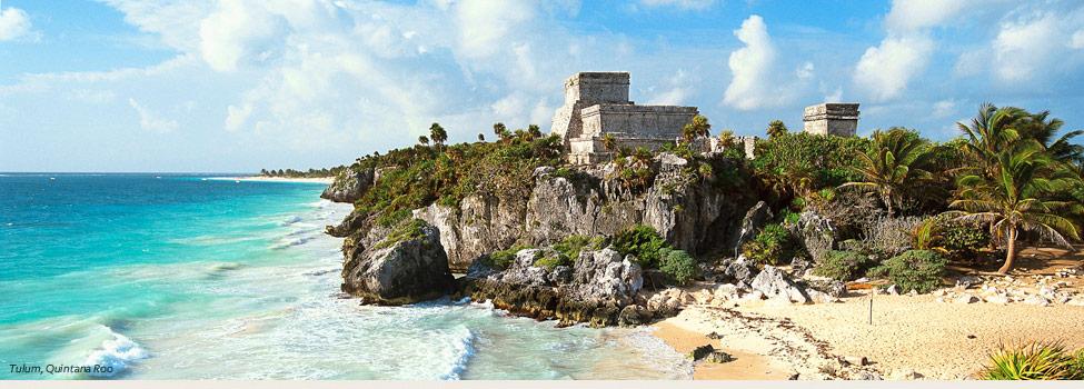 Matkat Meksikoon