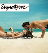 Signature aikuisille