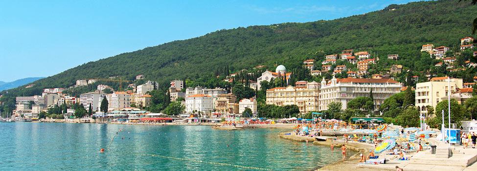 Istrian alue