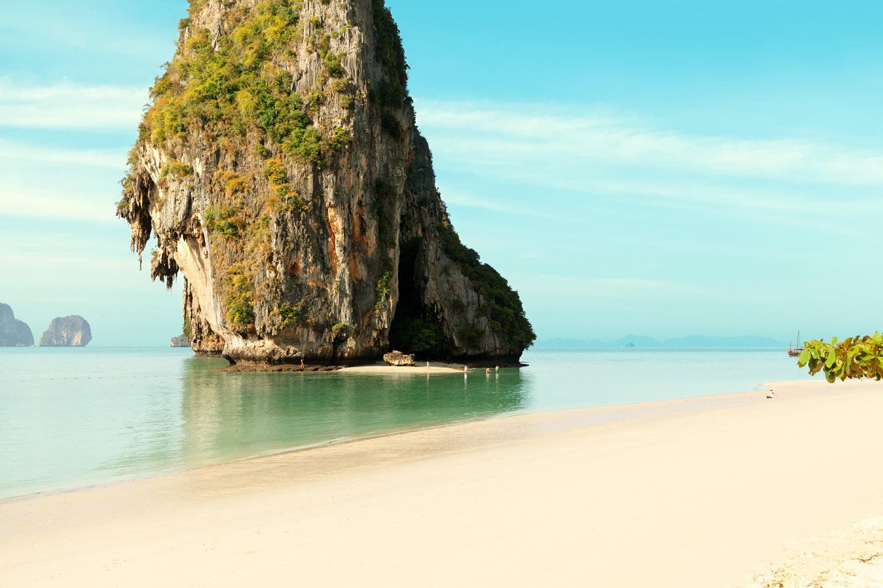 Thaimaa - Kata beach