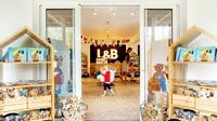 Lollo & Bernie Shop