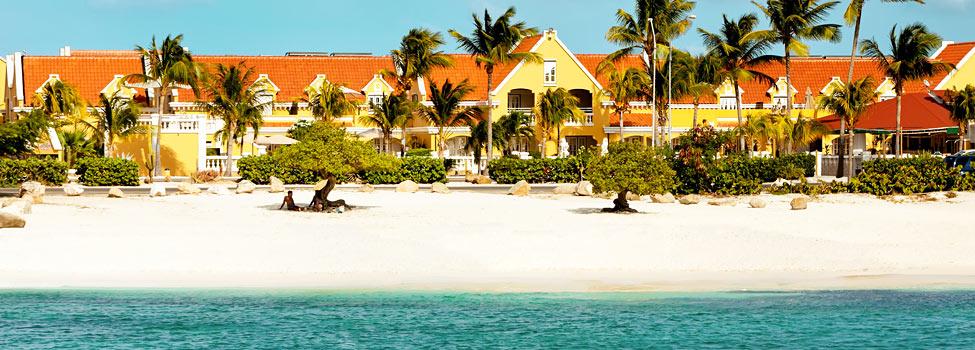 Amsterdam Manor, Aruba, Aruba, Karibia & Väli-Amerikka