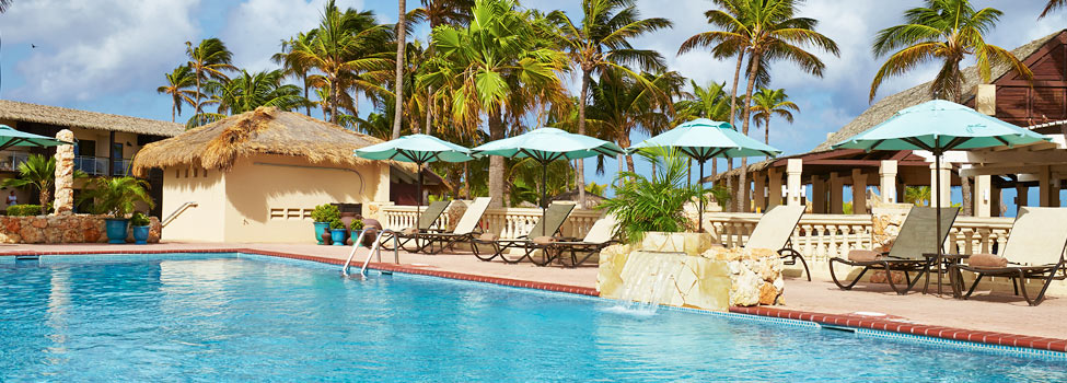 Manchebo Beach Resort & Spa, Aruba, Aruba, Karibia & Väli-Amerikka