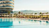 All Inclusive Eftalia Marin-hotellissa.