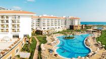 All Inclusive SunConnect Sea World Resort & Spa-hotellissa.