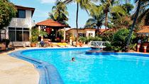 Hotelli African Village ¬– Tjäreborgin valitsema