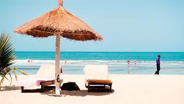Kombo Beach