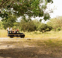 Kiertomatka – Senegal – 8 päivää.