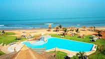 All Inclusive Gambia Coral Beach Hotel & Spa-hotellissa.