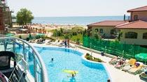 Hotelli Blue Bay ¬– Tjäreborgin valitsema