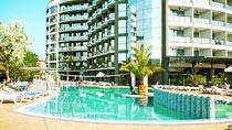 Rentoudu spa-hotellissa - smartline Meridian.