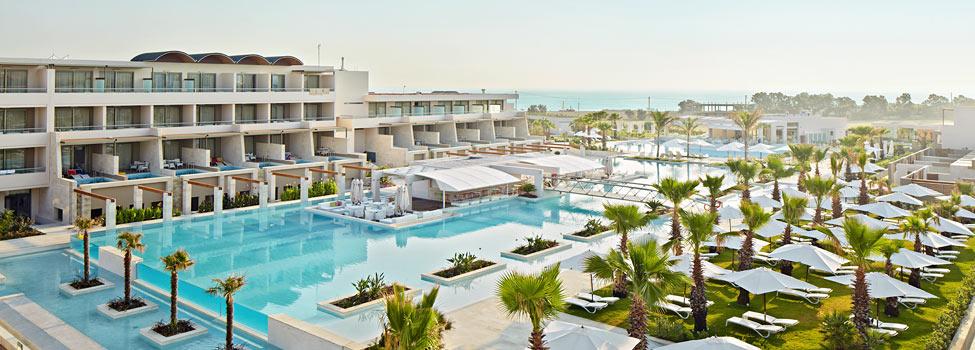 Avra Imperial Beach Resort & Spa, Hanian rannikko, Kolimbari, Kreeta, Kreikka
