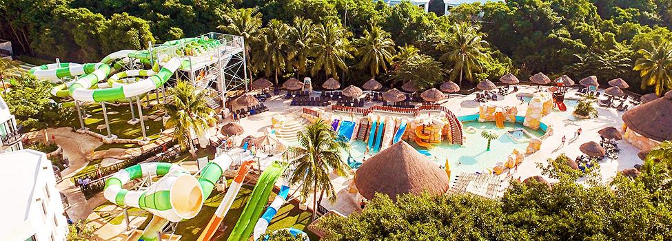 Sandos Caracol Eco Resort, Playa del Carmen, Meksiko, Karibia & Väli-Amerikka