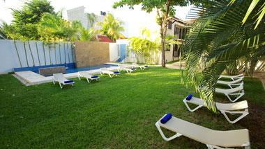 Nina Hotel & Beachclub