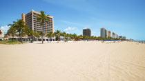 Hotelli Marriott Courtyard Fort Lauderdale ¬– Tjäreborgin valitsema