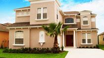 Orlando Holiday Rental Homes – perhehotelli hyvillä lapsialennuksilla.