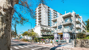 Paraiso Apartments