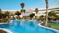 All Inclusive LABRANDA Golden Beach Hotel-hotellissa.