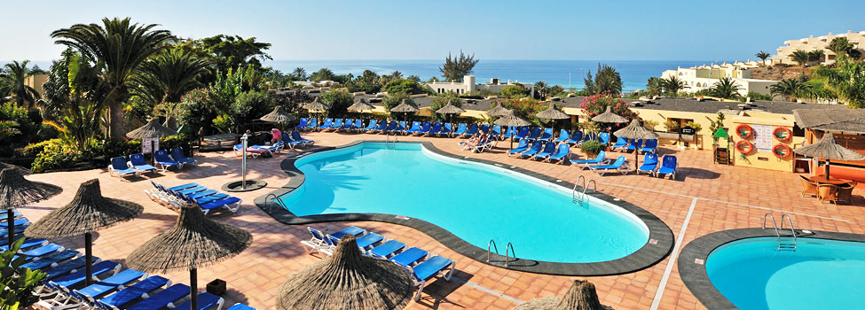 Sol Jandia Mar, Jandia, Fuerteventura, Kanariansaaret