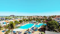 All Inclusive smartline Playa Park-hotellissa.