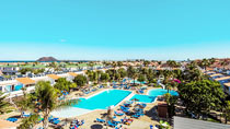 All Inclusive smartline Playa Park-hotellissa.