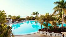 All Inclusive SunConnect Fuerteventura Princess-hotellissa.