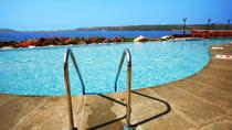 Goa Marriott Resort – yksi suosituista romanttisista hotelleistamme.