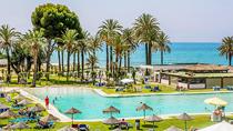 Sol Marbella Estepona Atalaya Park  – Golfhotelli hyvillä golfmahdollisuuksilla.