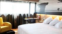 Rentoudu spa-hotellissa - Barceló Malaga.