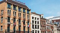 Hotelli Amsterdam De Roode Leeuw ¬– Tjäreborgin valitsema
