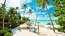 Sandals Grande Antigua Resort – vain aikuisille.