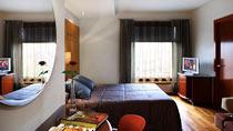 Claris – yksi suosituista romanttisista hotelleistamme.
