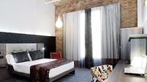 Petit Palace Museum – yksi suosituista romanttisista hotelleistamme.