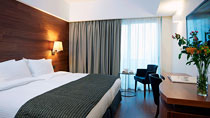 Hotelli Samaria Hotel ¬– Tjäreborgin valitsema