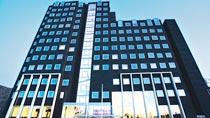 Wakeup Copenhagen – perhehotelli hyvillä lapsialennuksilla.