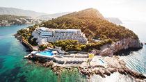 Dubrovnik Palace – yksi suosituista romanttisista hotelleistamme.
