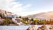 Hotelli Kompas ¬– Tjäreborgin valitsema